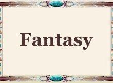 Fantasy / Science Fiction