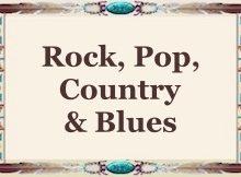 Rock - Pop