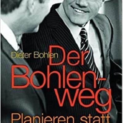 Dieter Bohlen – Der Bohlenweg: Planieren statt Sanieren