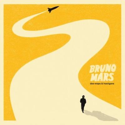 Bruno Mars – doo-woops & hooligans
