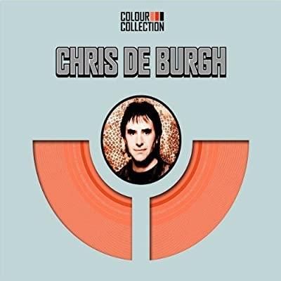 Chris de Burgh – Colour Collection
