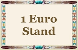 1 Euro Stand