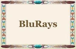 BluRay's