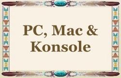 PC, Mac & Konsole