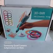 3D Stift-Set, 14tlg.