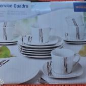 Kaffee Service Quadro