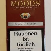 Moods Cigarillos